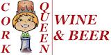 Logo-CorkQueen+Wine+Beer