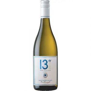 13 Celsius, Sauvignon Blanc Marlborough