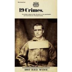 19 Crimes, Red Wine (2018)