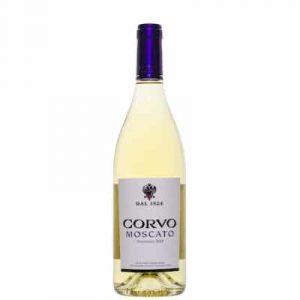 Corvo Wines, Terre Siciliane Moscato