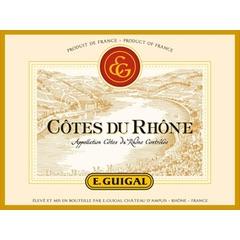 E. Guigal, Côtes du Rhône Rouge Label