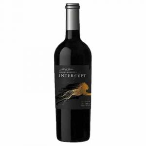 Intercept Cabernet Sauvignon Bottle