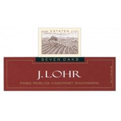 J. Lohr Vineyards & Wines, Cabernet Sauvignon Seven Oaks Paso Robles