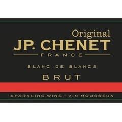 J.P. Chenet, Brut Blanc de Blancs Label