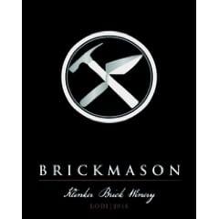 Klinker Brick Winery, BrickMason Lodi (2016)