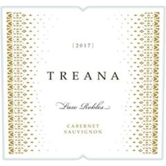 Treana, Cabernet Sauvignon Label