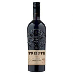 Tribute, Cabernet Sauvignon