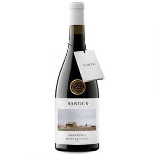 Bardos, Romantica Ribera del Duero Bottle