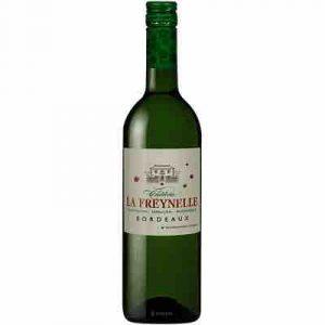 Château La Freynelle, Bordeaux Blanc Bottle