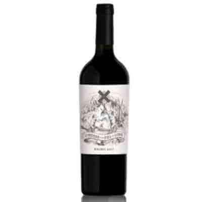 Cordero Con Piel De Lobo Malbec Bottle