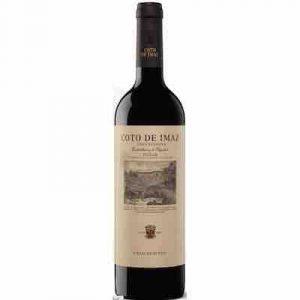 El Coto, Coto De Imaz Rioja Gran Reserva Bottle