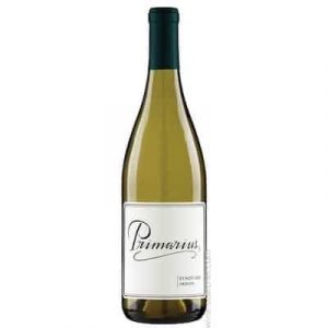 Primarius Winery, Pinot Gris Bottle