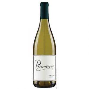 Primarius Winery, Pinot Gris Bottle