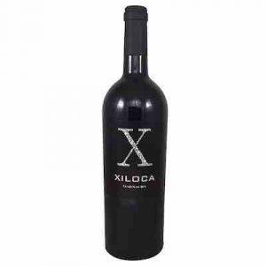 Xiloca Calatayud Garnacha Bottle