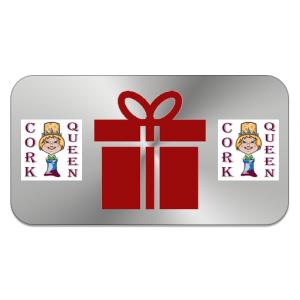 Gift Card CorkQueen