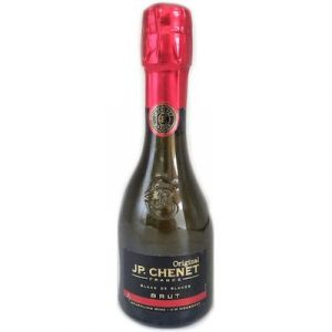 J.P. Chenet, Brut Blanc de Blancs 187ml Bottle