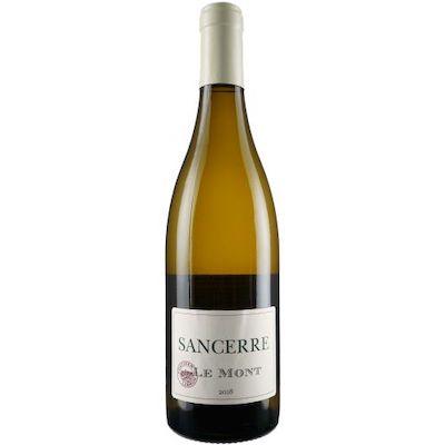 Sancerre Le Mont Blanc Bottle