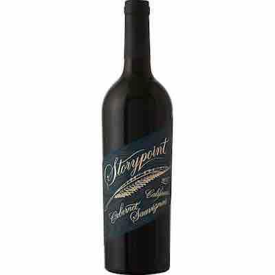Storypoint Cabernet Bottle
