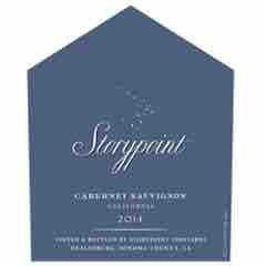 Storypoint Cabernet Label