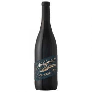 Storypoint Pinot Noir Bottle