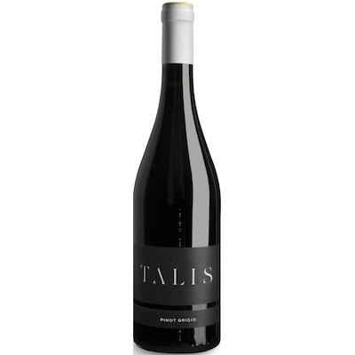 Talis, Pinot Grigio Bottle