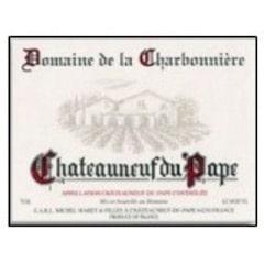 Domaine de la Charbonnière, Châteauneuf-du-Pape Label