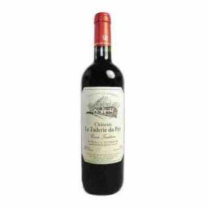 Château La Tuilerie Du Puy, Bordeaux Bottle