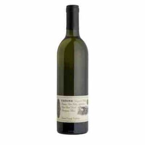 Trione River Road Ranch Sauvignon Blanc Bottle