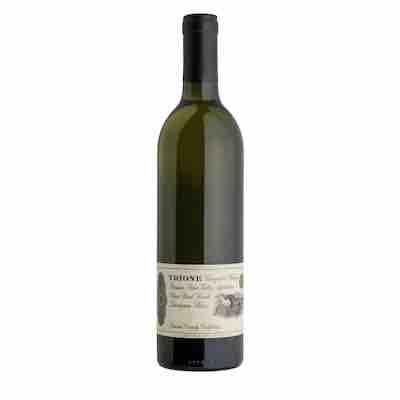 Trione River Road Ranch Sauvignon Blanc Bottle