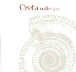 Creta, Ribera del Duero Roble Label