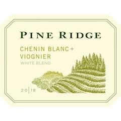 Pine Ridge Vineyards, Chenin Blanc Viognier Limited Label